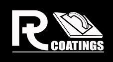 Acrylaat vloeren Logo